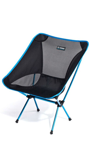 Helinox Chair One Black/Blue